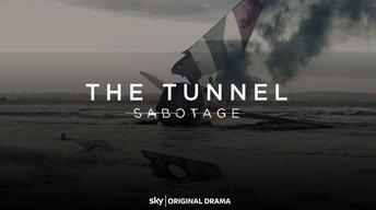 The Tunnel: Sabotage 208