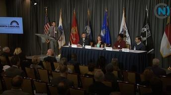 UNC Veterans Engagement:  Experiences of UNC Student Veteran