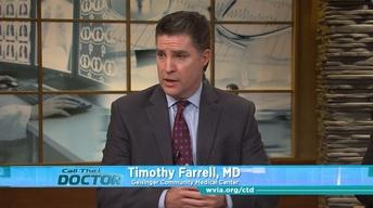 Timothy Farrell, MD