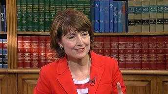 "TTC Extra: Rep. McMorris Rodgers on the ""Skinny Repeal"" Bill"