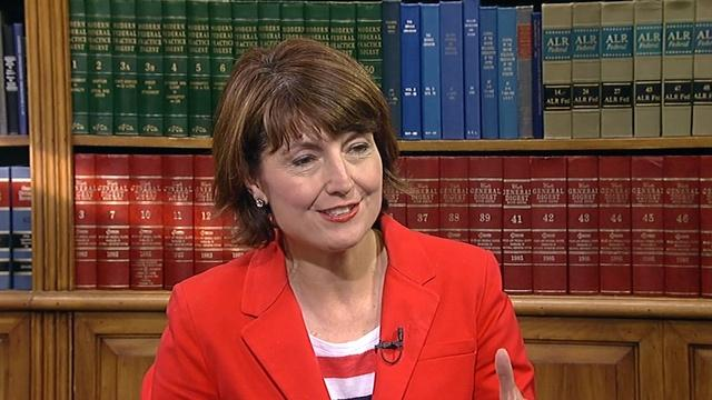 TTC Extra: Rep. McMorris Rodgers on the