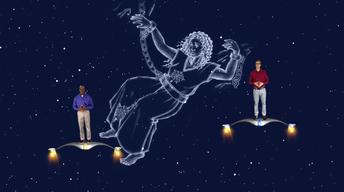 """Andromeda!"" Oct 9-15th 5 Min"