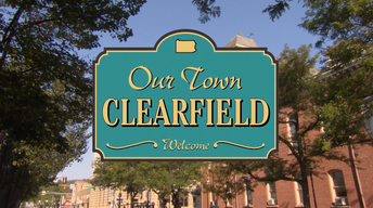 Our Town: Clearfield October 2012