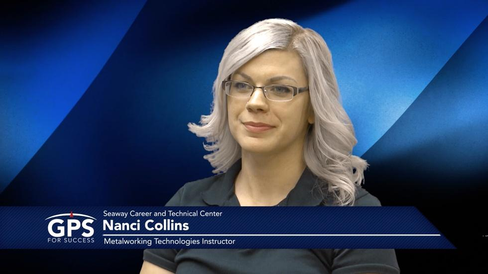 Nanci Collins Extended Interview image