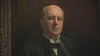 Henry James, Major Gift to the MFA, Annette Lemieux