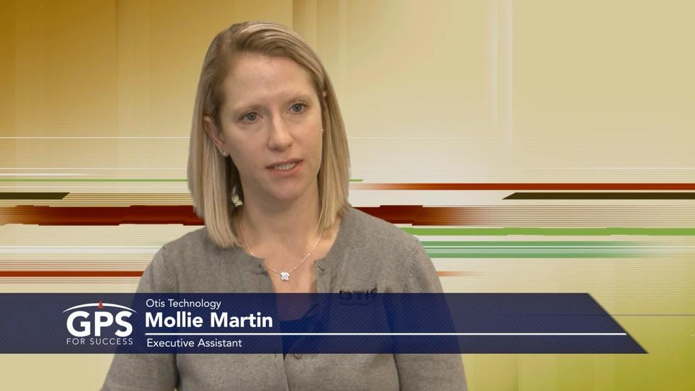 Mollie Martin Extended Interview image