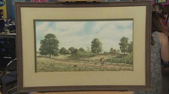 S22 Ep5: Appraisal: 1975 Lloyd Hawthorne Watercolor