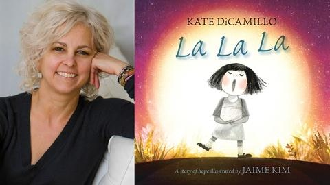 Book View Now -- Kate DiCamillo | 2017 National Book Festival