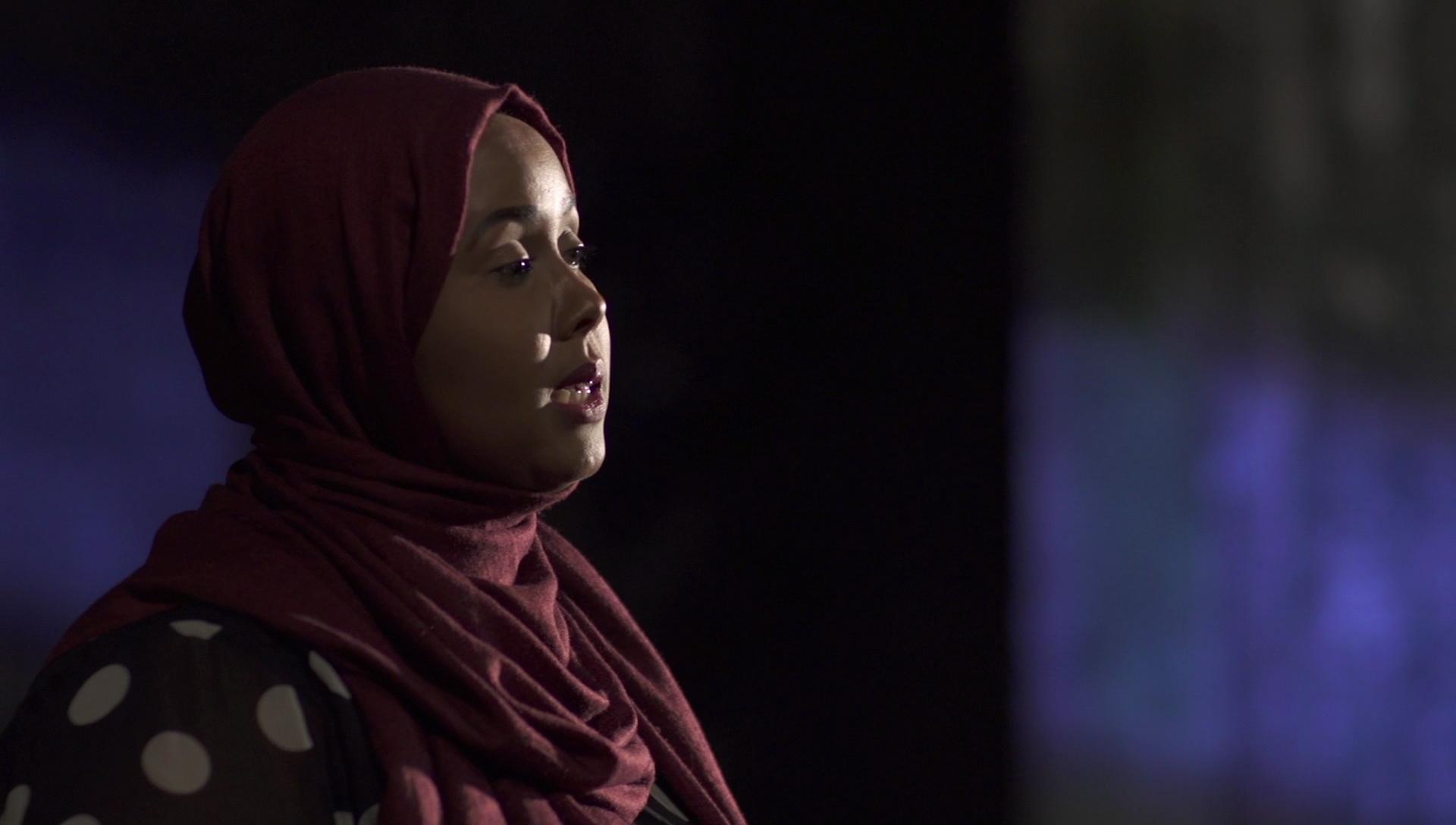 Somalia: A Nation of Poets Promo