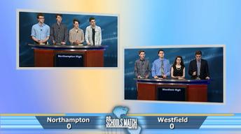 Quarterfinal #2: Northampton vs. Longmeadow (May 20, 2017)