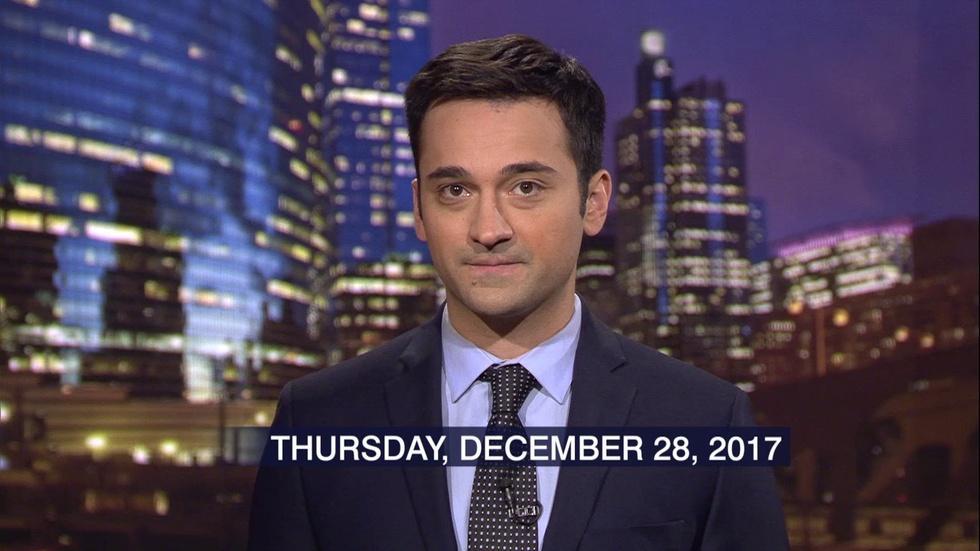 Dec. 28, 2017 - Full Show image