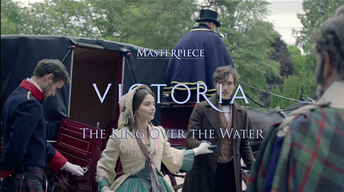 Victoria, Season 2: The King Over the Water