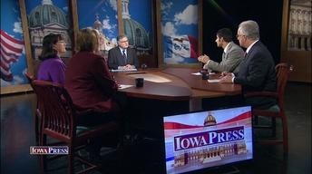 Reporters' Roundtable