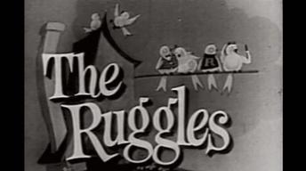 The Ruggles - Christmas Eve
