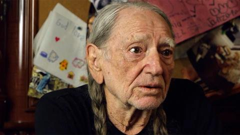 American Epic -- Willie Nelson