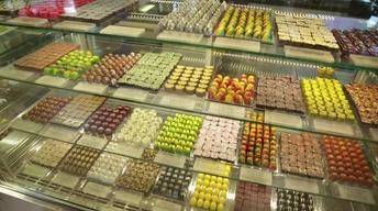 615: William Dean Chocolates