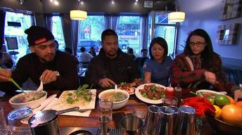 The Tadich Grill, Slow Hand BBQ, Tay Ho Oakland Restaurant &