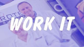 Work It: Protege Biomedical | A Husband and Wife Entrepreneu