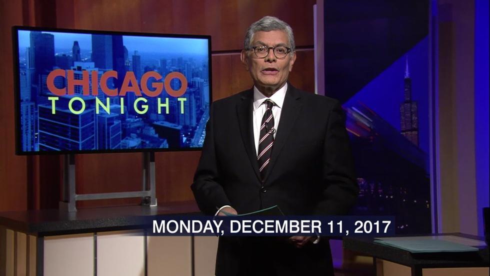 Dec. 11, 2017 - Full Show image