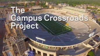 ND Campus Crossroads