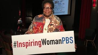 Inspiring Woman Interview - Connie C. James