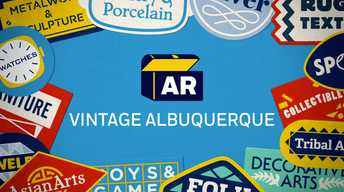 Antiques Roadshow: Vintage Albuquerque — Preview