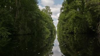 CANALS OF NORTH CAROLINA
