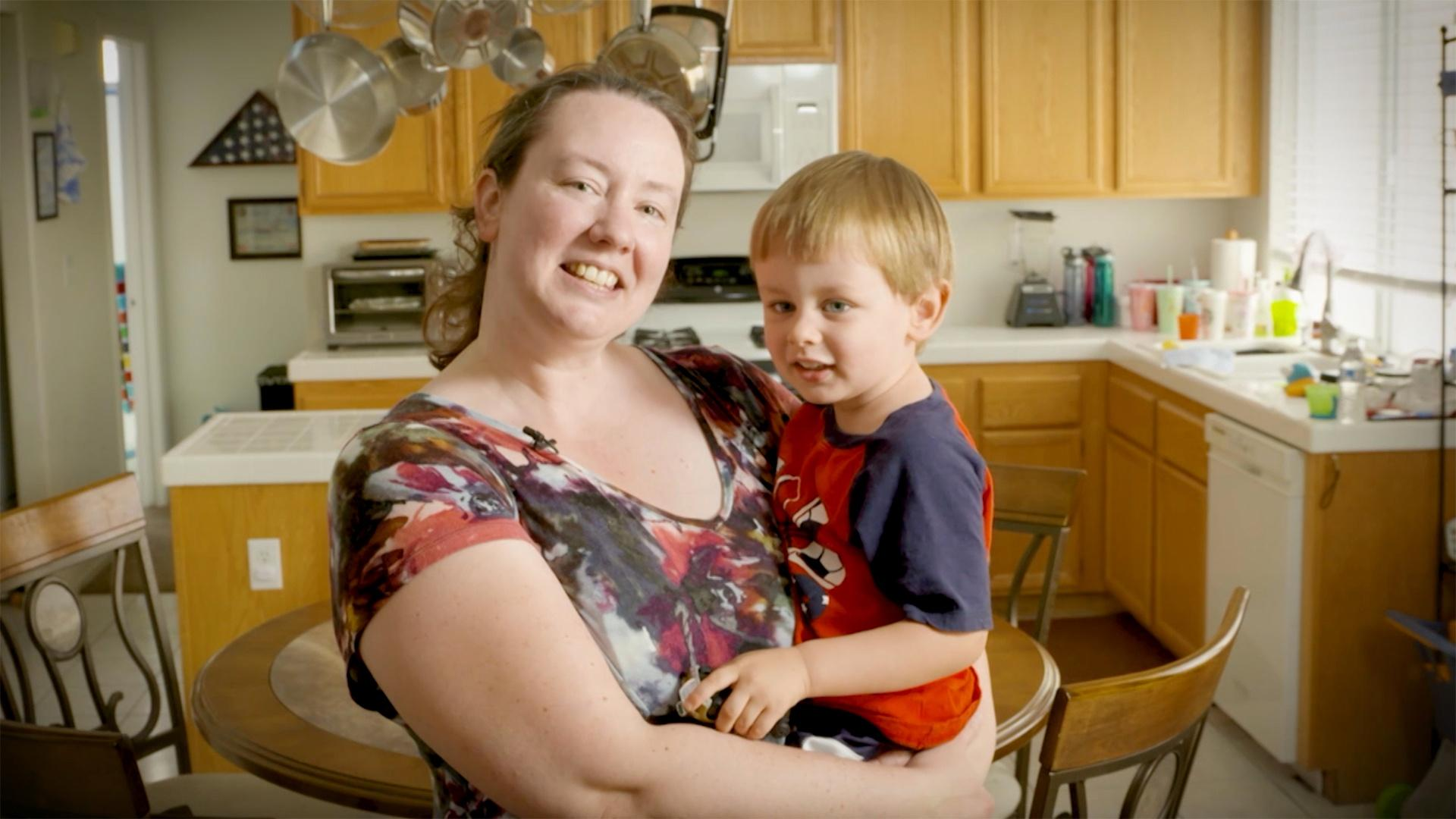 Vegas PBS Community Impact: Simon's Story