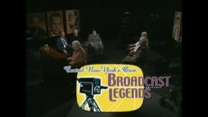 From the WCNY Vault: CNY's Broadcast Legends