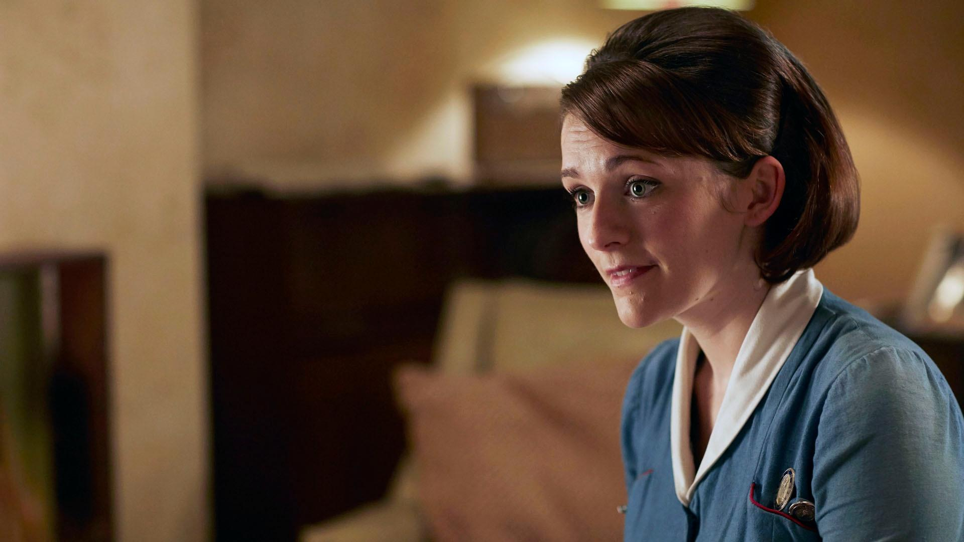 s7 e6 next on episode 6 call the midwife video wliw21. Black Bedroom Furniture Sets. Home Design Ideas