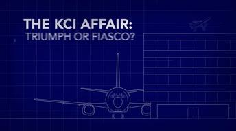 The KCI Affair: Triumph Or Fiasco?