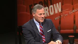 Front Row:  A Conversation w/ U.S. Senator Richard Burr