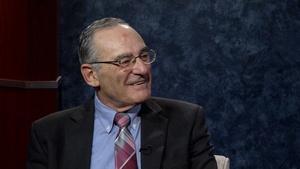 Dr. Eytan Gilboa