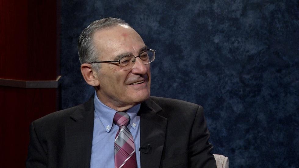 Dr. Eytan Gilboa image