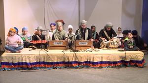 Sikh Society of West Michigan's Gurdwara
