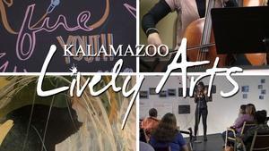 Kalamazoo Lively Arts - S03E07