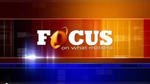 WLVT FOCUS The Arts