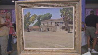 S21 Ep19: Appraisal: 1935 Maynard Dixon Oil Painting