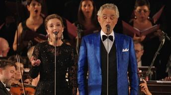 S44 Ep22: Andrea Bocelli – Landmarks Live in Concert Preview