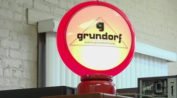 Iowa Entrepreneur: Grundorf