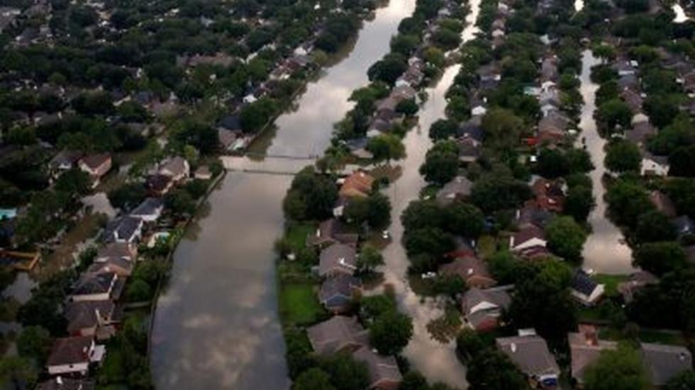 News Wrap: Hurricane Harvey caused chemical spill, says EPA image