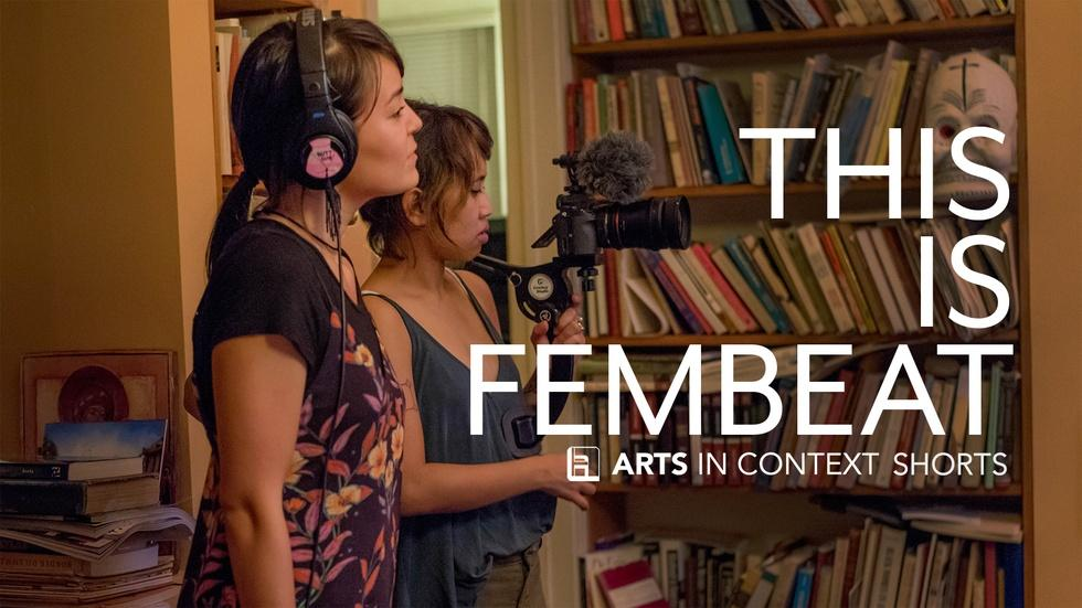 This Is FemBeat image