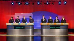The Championship: Lexington vs. Newton North