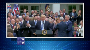 Repealing Obamacare - May 5, 2017