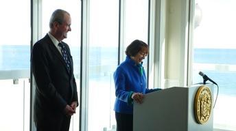 Environmentalists applaud Murphy pick for DEP