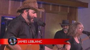 James LeBlanc