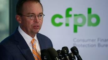 How will CFPB enforcement changes affect consumers?