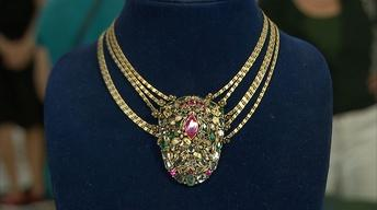 S21 Ep12: Appraisal: 1937 Hobe Necklace