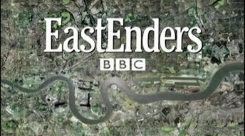Eastenders on Tuesday Nights