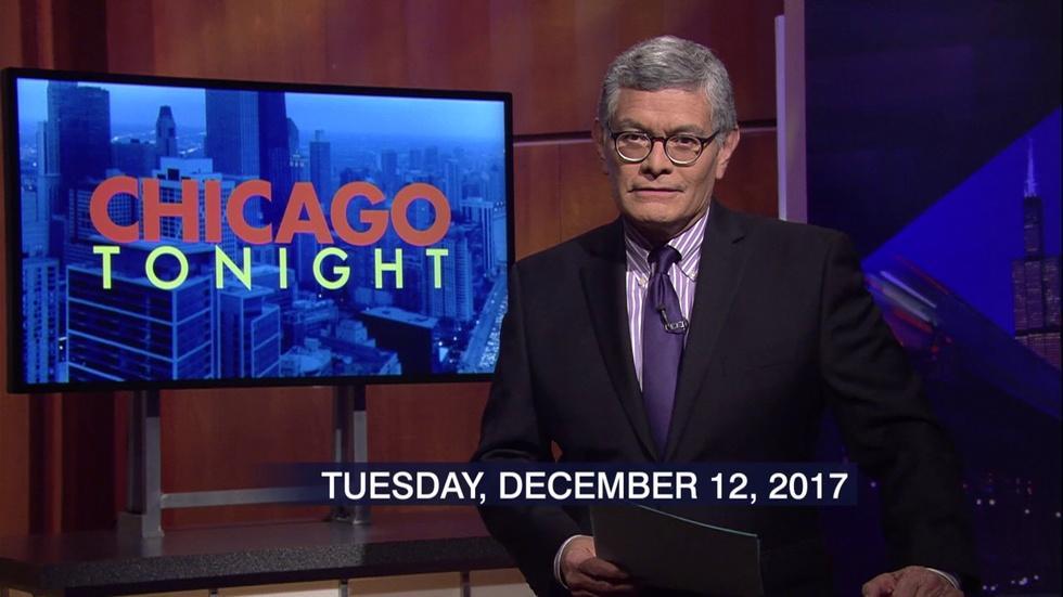Dec. 12, 2017 - Full Show image